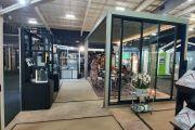Η Συμμετοχή της Eurodomica στη Διεθνή Έκθεση Κατασκευής & Αρχιτεκτονικής Decorex στο Johannesburg